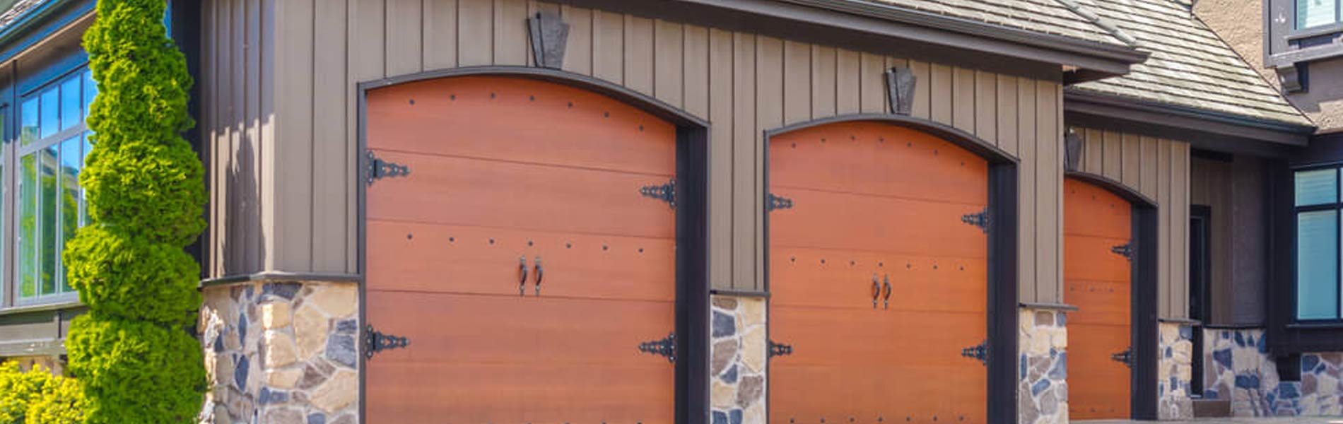 Garage Door Shop Laurel, MD 240-324-6351